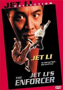 Jet Li's The Enforcer (Gei ba ba de xin) (1995)
