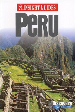 Peru (Insight Guide Peru)