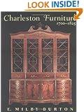 Charleston Furniture, 1700-1825