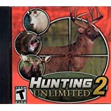 Hunting Unlimited 2 (Jewel Case) - PC