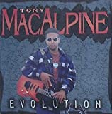 Tony MacAlpine: Evolution [CD]