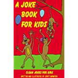 A Joke Book for Kids ~ Jerry Harwood
