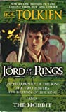 The Hobbit And The Lord Of The Rings (4 Volume Boxed Set)