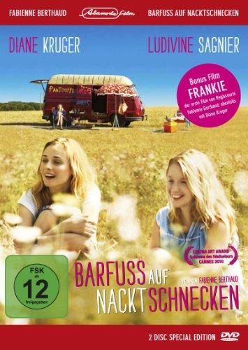 Barfuß auf Nacktschnecken [Special Edition] [2 DVDs]