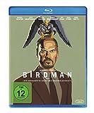 The Birdman als Blu-Ray