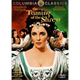 The Taming of the Shrew ~ Elizabeth Taylor