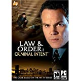 Law & Order: Criminal Intent - PC