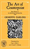 Art Of Counterpoint (The Norton library) (0393008339) by Gioseffo Zarlino