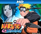 Naruto Shippuden Uncut [HD]: Naruto Shippuden Uncut Season 4 Volume 1 [HD]