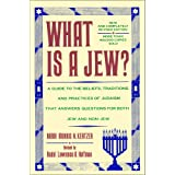 What is a Jew? ~ Morris Norman Kertzer