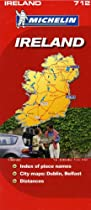 Michelin Ireland/Irlande (Michelin)