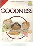 img - for Goodness by Carole MacKenthun (1986-09-03) book / textbook / text book