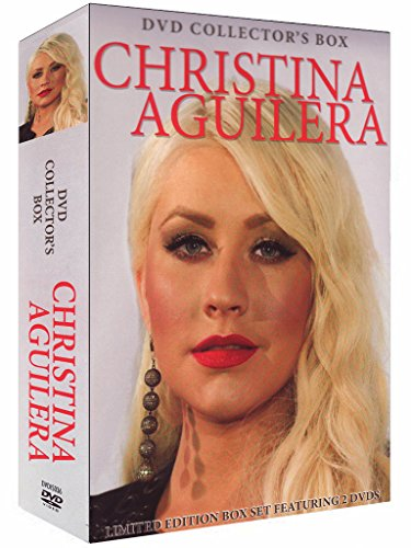 Christina Aguilera - Dvd Collector's Box (2 Dvd)