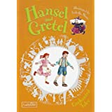Hansel and Gretel (Enchanted Tales)