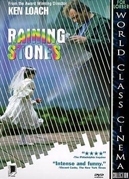 """Cover of """"Raining Stones"""""""