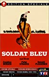echange, troc Soldat bleu - VF [VHS]