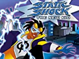 Static Shock: Sons of the Father