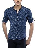 Philip Loren Camisa Hombre (Azul)