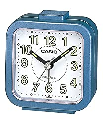 Casio Analog Table Clock (TQ-141-4DF)