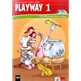 Playway to English - Neubearbeitung. ab Klasse 1: Playway ab Klasse 1. Pupil&#39;s Book 1. Schuljahr. Ausgabe Nordrhein-Westfalenvon &#34;Gnter Gerngross&#34;