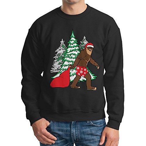 Men's Bigfoot Sweatshirt
