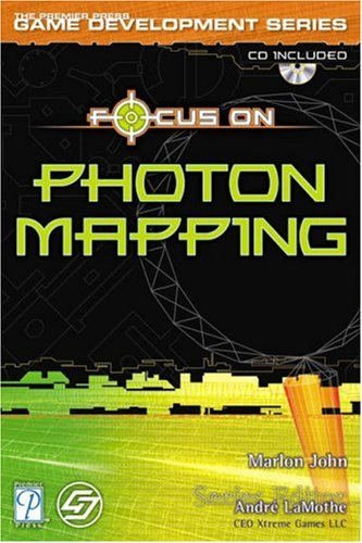 Focus on Photon Mapping - Marlon John