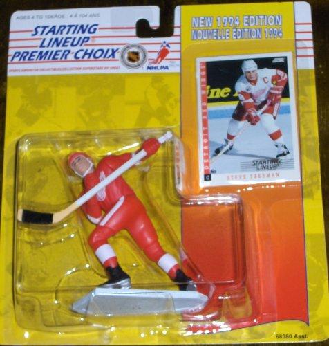 1994 Steve Yzerman NHL Starting Lineup [Toy]