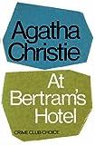 Agatha Christie At Bertram's Hotel (Miss Marple)