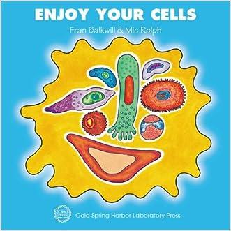 Enjoy Your Cells