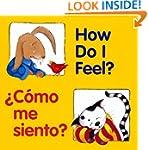 How Do I Feel? / �C�mo me siento? (Go...