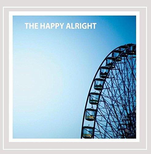 The Happy Alright - The Happy Alright