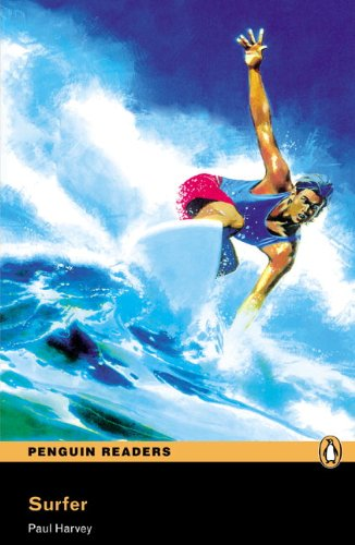 Penguin Readers: Level 1 SURFER! (Penguin Readers, Level 1)
