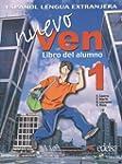 Nuevo Ven, 1 (Livre)