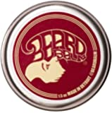 Beard Balm - All Natural Easy-to-Use Leave-in Beard Conditioner - Handmade in Detroit, USA