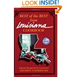 Best of the Best from Louisiana by Gwen McKee and Barbara Moseley