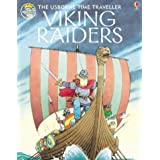 Viking Raiders (Usborne Time Traveller)by Anne Civardi