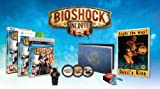 Bioshock Infinite: Premium Edition (PS3)