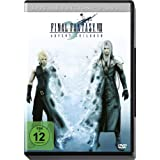 "Final Fantasy VII: Advent Children (Special Edition, 2 DVDs)von ""Ayumi Ito"""