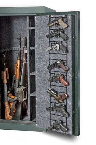 Cheapest Prices! Rack'Em The Maximizer 8 Pistol Rack (Narrow Full Door)
