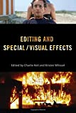 img - for Editing and Special/Visual Effects (Behind the Silver Screen Series) book / textbook / text book