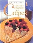 DELICIEUSES RECETTES DE CREPES
