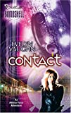 Contact: An Athena Force Adventure (Silhouette Bombshell) (0373513445) by Vaughn, Evelyn