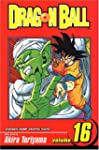 Dragon Ball, Vol. 16