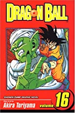Dragon Ball, Volume 16