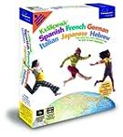 KidSpeak 6 In 1 ( Spanish, French, Ge...