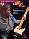 Hot Country Guitar: A Step-by-Step Br...