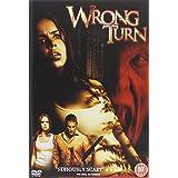 Wrong Turn ~ Eliza Dushku