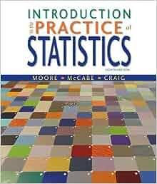 David s moore statistics books