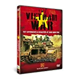 VIETNAM - THE TET OFFENSIVE & DISASTER AT DIEN BIEN PHU