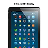 NeuTab® K1 10.1 Inch Quad Core Tablet PC Google Android 5.1...